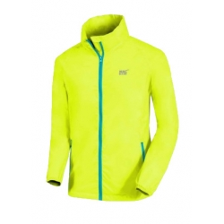 MIAS Origin Jacket - Neon Yellow