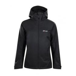 W Fellmaster 3in1 Jacket - Black