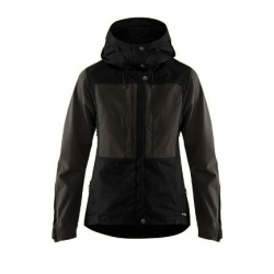 W Keb Jacket - Black