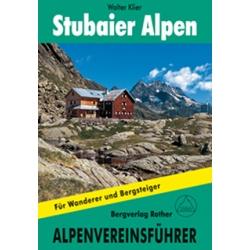 Stubaier Alpen AVF
