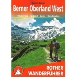 Berner Oberland West WF