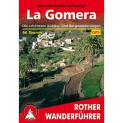 Gomera  Kanarische Eilanden  WF