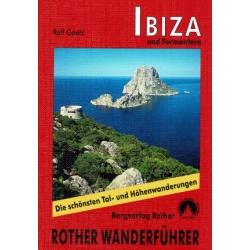 Ibiza und Formentera WF