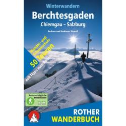 Bergtesgaden-Salzburg Winterwandelen