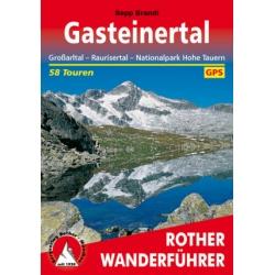 Gasteinertal - Hohe Tauern WF