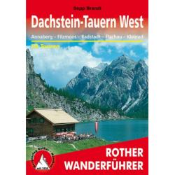 Dachtstein-Tauern West  WF