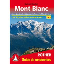 Mont Blanc les plus Belles Randonnees