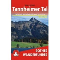 Tannheimer Tal WF