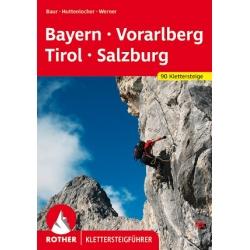 Kletterst. Bayern/W-Ost.WF S.