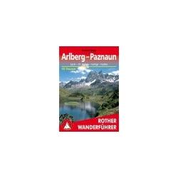 Arlberg-Paznaun WF