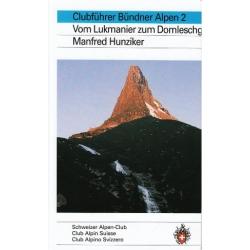 Bundner Alpen 2 Lukmanier