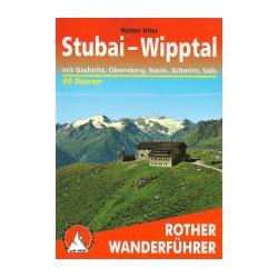 Stubaier Alpen WF