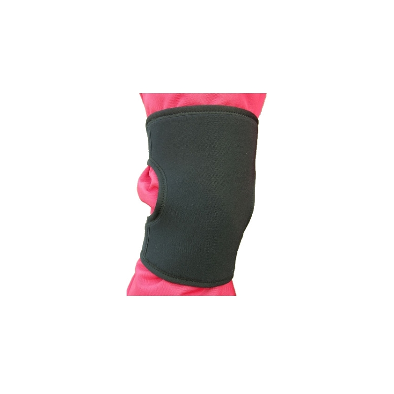 Knee Pads 6mm Single Lined