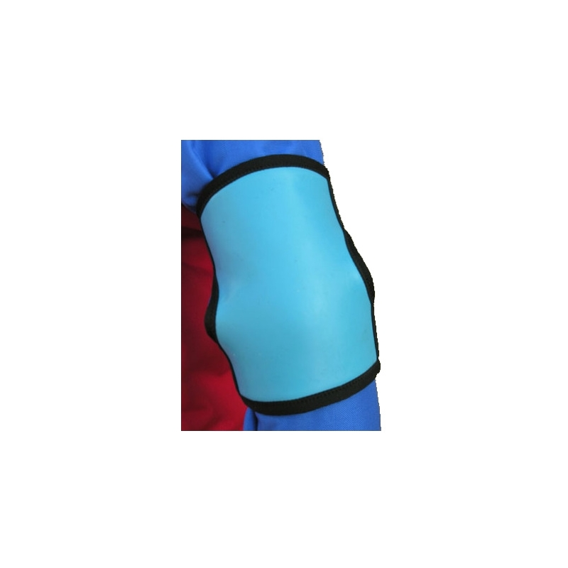 Elbow Pads 4.5mm Warmtex