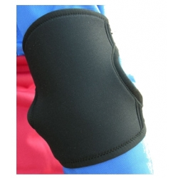 Elbow Pads 5mm Single Lined