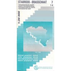 Stabroek/Brasschaat...