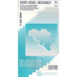 Saint-Leger - Messancy...