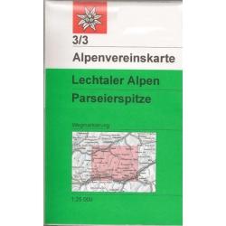 Lechtaler Alpen -...