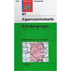 Wetterstein-Mieminger...