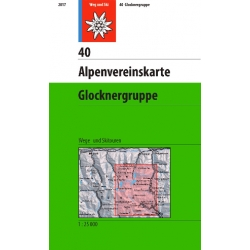 Grossglocknergruppe  40