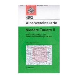 Niedere Tauern II  45/2