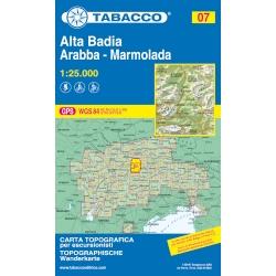 Alta Badia -Arabba-Marmolada 07