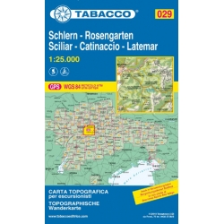Sciliar-Catinaccio/Rosengarten 029