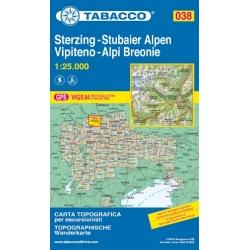 Vipiteno/Stubaier Alpen 038