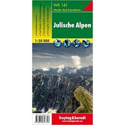Slovenien  Julische Alpen...