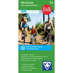 Westhoek 1:50.000 - 34