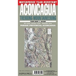 Aconcagua - Trekking-Mountaineering