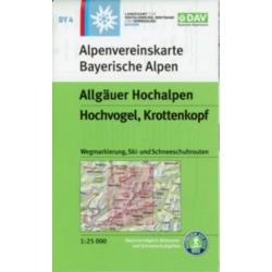Allgauer Alpen,Hochvogel...