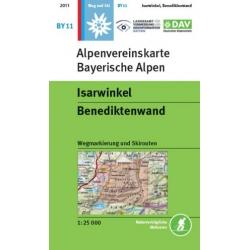 Isarwinkel / Benediktenwand