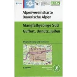 Mangfallgebirge Sud/Guffert