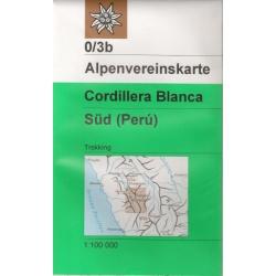 Cordillera Blanca Sud  03B