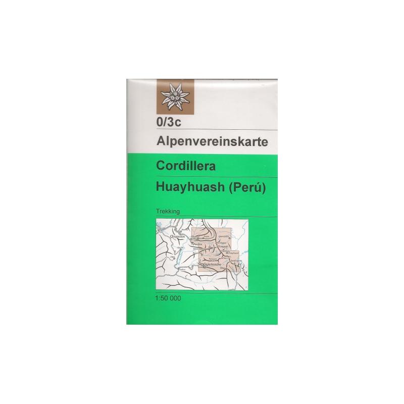 Cordillera Huayhuash Peru  03C