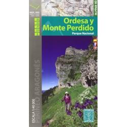 Ordesa  Mont Perdu