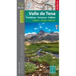 Valle de Tena/Sierra Tenderera