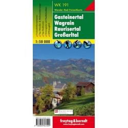 Gasteinertal Wagrain  191 F/B