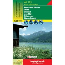 Naturarena Kärnten 223 F/B