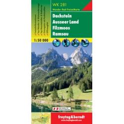 Dachstein/Ramsau  281  F/B