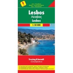 Lesbos   1/50.000  F/B