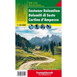 Sext. Dolomiten Ampezzo  S10  F/B