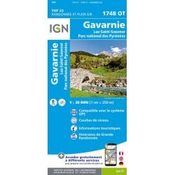 Gavarnie/Luz-Saint-Sauveur...