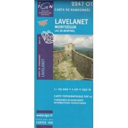 Lavelanet  2247 OT...