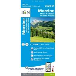 Morzine-Massif du Chablais...