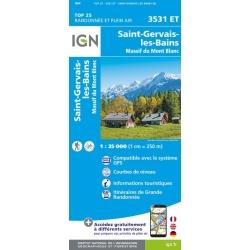 St Gervais les Bains  3531...