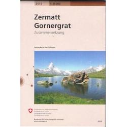 Zermatt  Gornergrat  2515