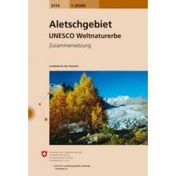Aletschgebiet  2516