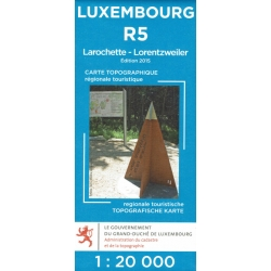 Larochette/Lorentzweiler...